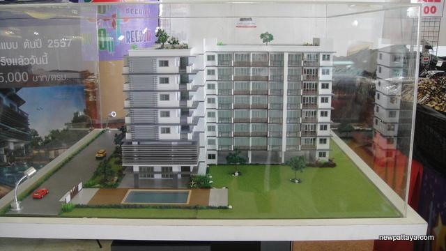 @ Zense Condominium Pattaya