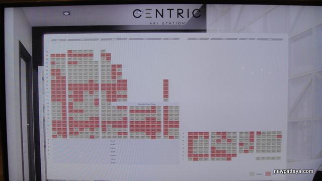 Centric Ari Station - 20 June 2013 - newpattaya.com