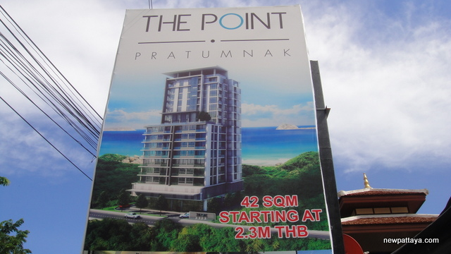 The Place Pratumnak - 27 June 2013 - newpattaya.com