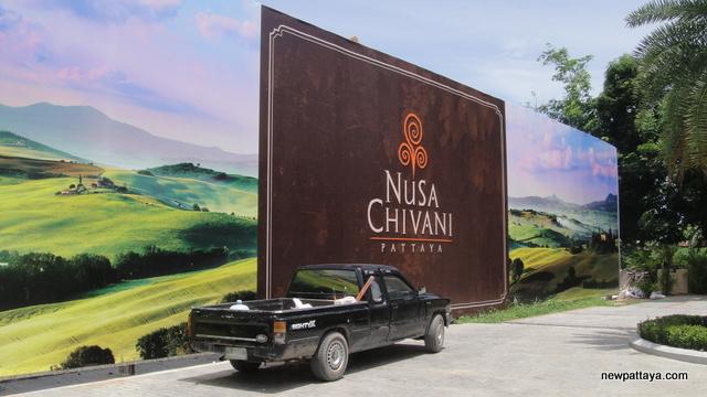 Nusa Chivani Pattaya - 7 August 2013 - newpattaya.com