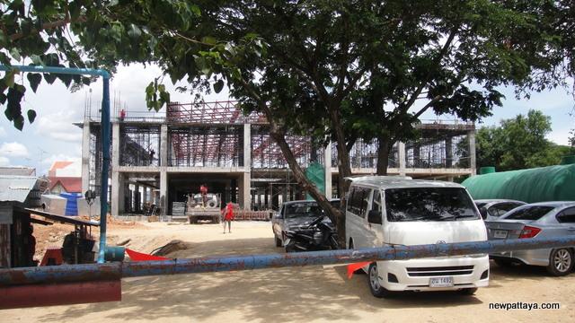 Chic Republic Pattaya - 5 September 2013 - newpattaya.com