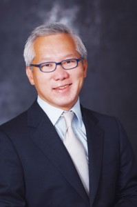 Johnson Tan Chin Kwang