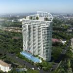 Royal Tulip Suites Hotel Pattaya