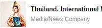 Thailand International Magazine