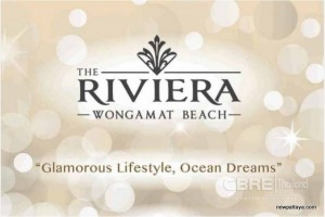 The Riviera Wongamat Beach