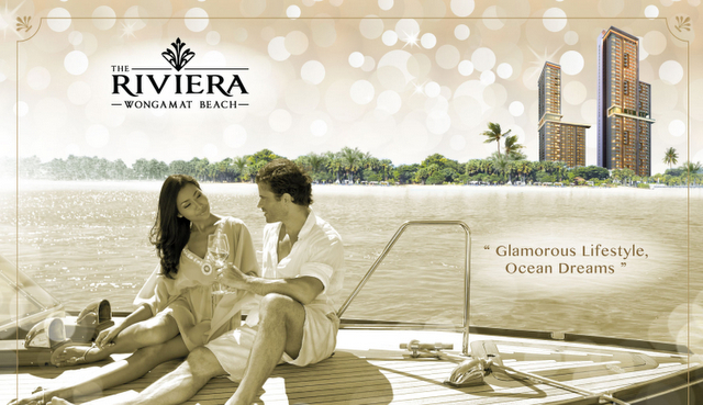 The Riviera Wongamat Beach