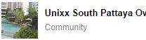 Unixx South Pattaya Owners
