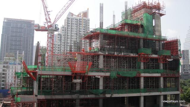 MahaNakhon CUBE - 27 January 2013 - newpattaya.com