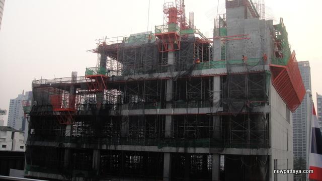 MahaNakhon CUBE - 16 February 2013 - newpattaya.com