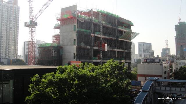 MahaNakhon CUBE - 25 March 2013 - newpattaya.com