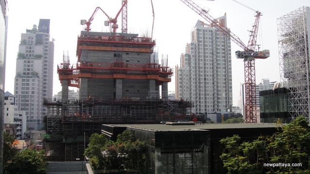 MahaNakhon - 16 January 2014 - newpattaya.com