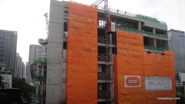 MahaNakhon CUBE - 5 June 2013 - newpattaya.com