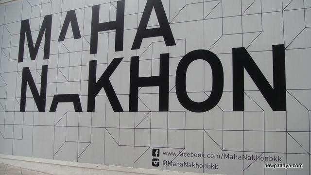 MahaNakhon - 5 June 2013 - newpattaya.com