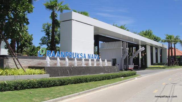Baan Pruksa Nara - 29 June 2013 - newpattaya.com