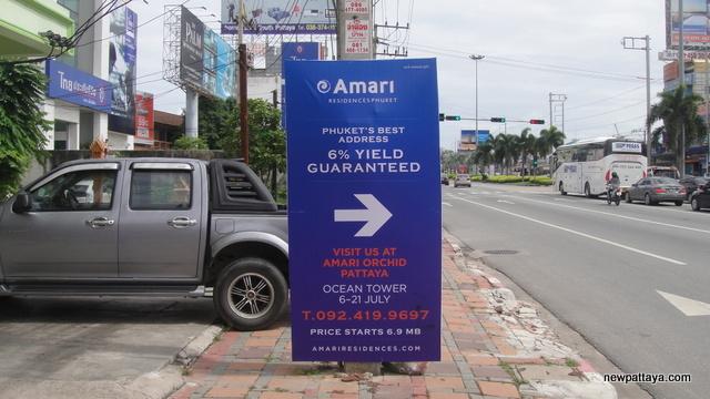 Amari Residences Phuket - 10 July 2013 - newpattaya.com
