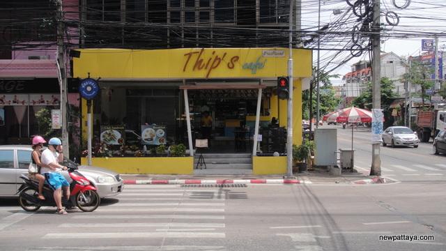 Thip's Café Pattaya - 15 July 2013 - newpattaya.com