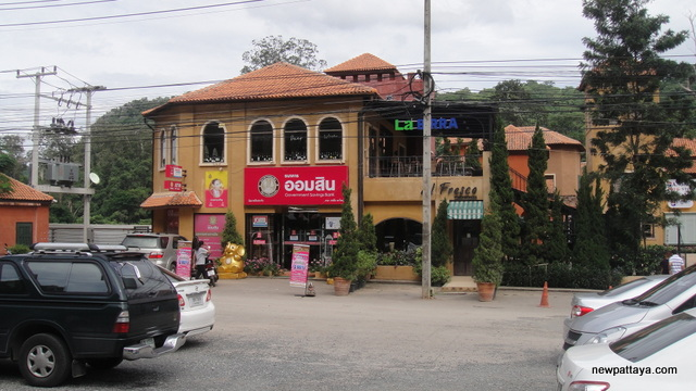 Palio Khao Yai - 26 July 2013 - newpattaya.com