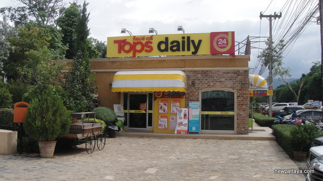 Tops daily at Palio Khao Yai - 26 July 2013 - newpattaya.com