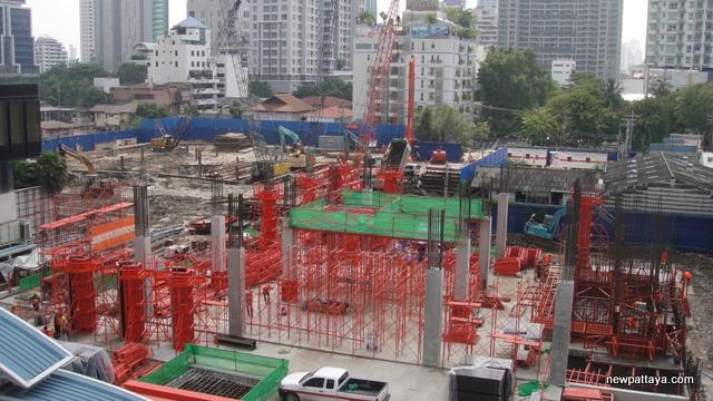 MahaNakhon - 29 September 2012 - newpattaya.com