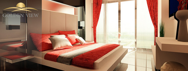 Masters Residence Pattaya