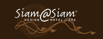 Siam@Siam Desifn Hotel Bangkok Logo