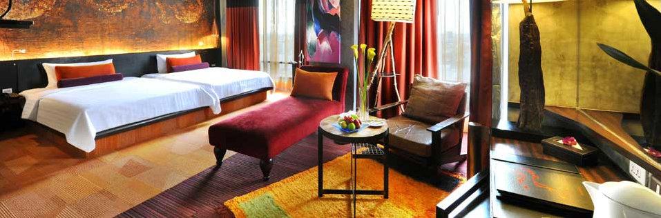Siam@Siam2 Design Hotel Bangkok