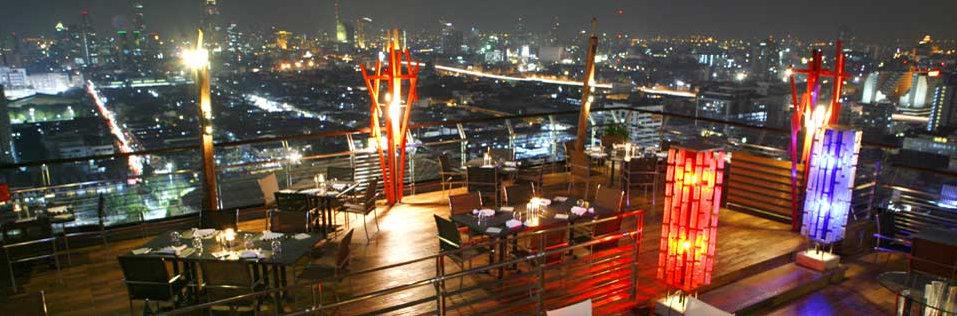 Siam@Siam The Roof Restaurant