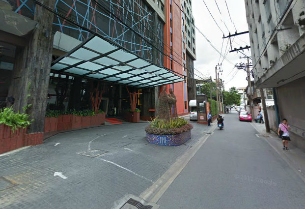 Siam@Siam Design Hotel & Spa Bangkok