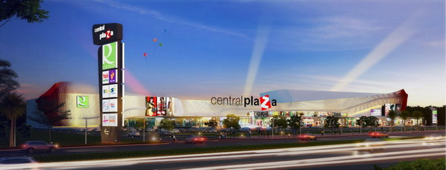 Central Plaza Rayong