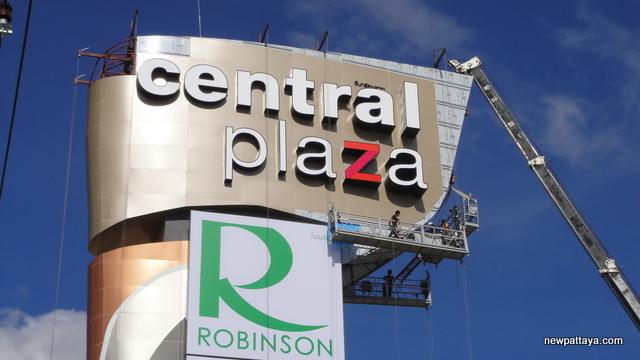 Central Plaza Rayong - 21 May 2015