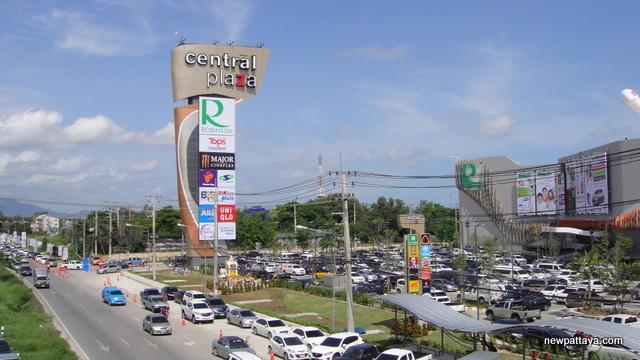 Central Plaza Rayong - 27 May 2015