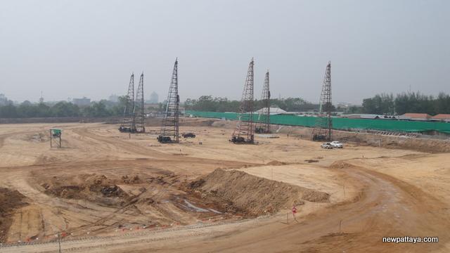 Central Plaza Rayong - 8 January 2014 - newpattaya.com