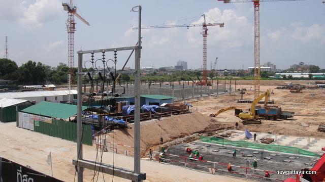 Central Plaza Rayong - 16 April 2014 - newpattaya.com