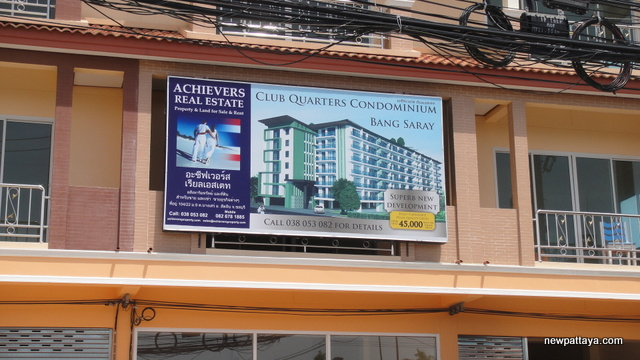 Achievers Real Estate - 7 August 2013 - newpattaya.com