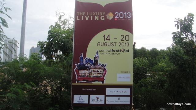 True Luxury Living - 7 August 2013 - newpattaya.com