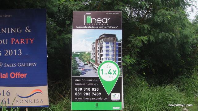 The Near Residence - 20 August 2013 - newpattaya.com