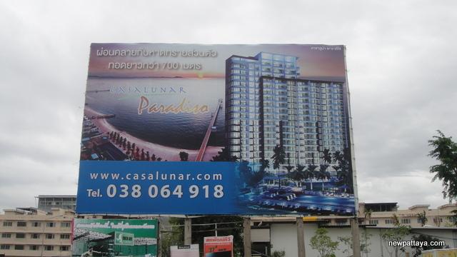 Casalunar Paradiso - 20 August 2013 - newpattaya.com