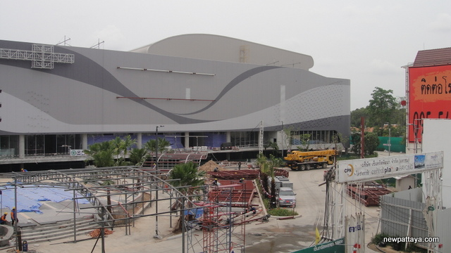 Central Plaza Rayong - 22 March 2015 - newpattaya.com