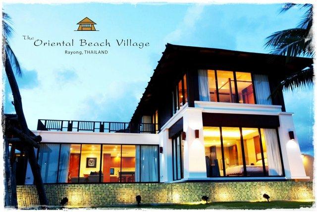 The Oriental Beach Village