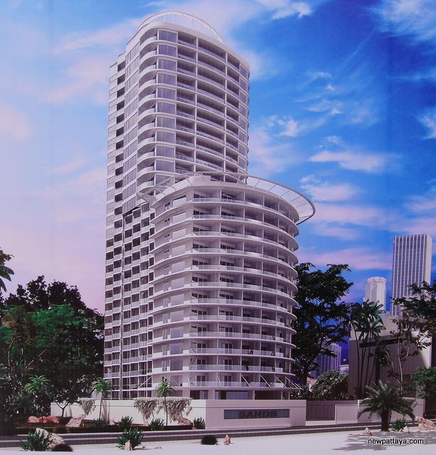 Sands Condominium Pratumnak soi 5 - 8 October 2013 - newpattaya.com
