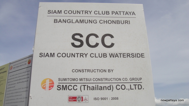 Waterside Golf Course Siam Country Club - 17 May 2013 - newpattaya.com