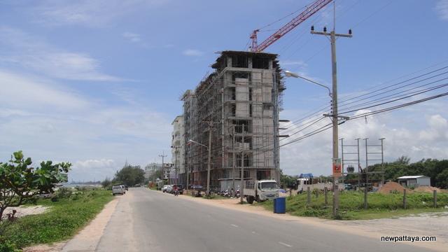 The Ultimate Condo - 3 August 2013 - newpattaya.com