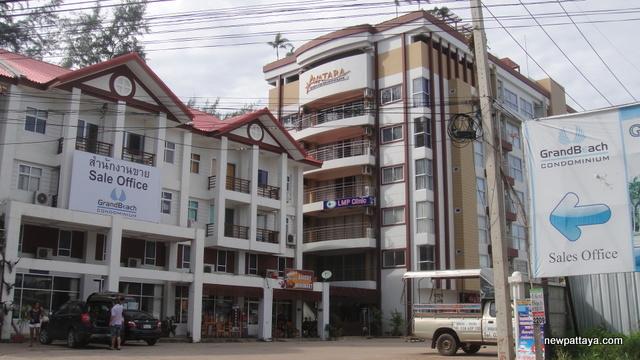 Avatara Condominium - 11 August 2013 - newpattaya.com