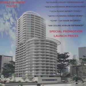 Sands Condominium Pratumnak soi 5 - 11 September 2013 - newpattaya.com