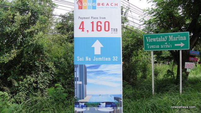 Long Beach Condo Ban Amphur - 24 September 2013 - newpattaya.com