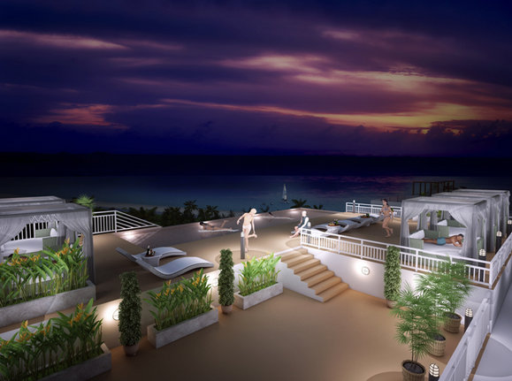 Mosaic Beach Condominium