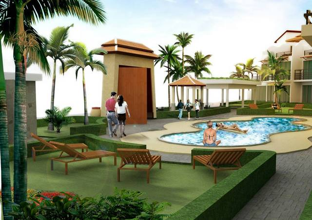 Phoenix Villa Resort