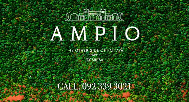 Ampio Pattaya by Sirisa