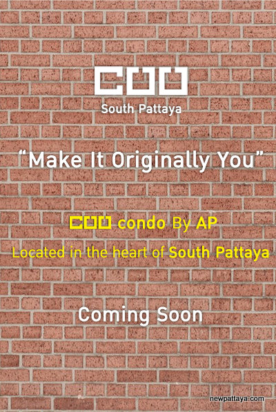 COO Condo South Pattaya