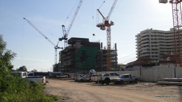 Veranda Residence Pattaya - 12 May 2015 - newpattaya.com